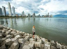 Panama City Welcome Package 4D/3N Tour