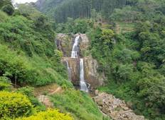 6 days Private guided tour ~ Sri lanka ;Solo ;Group ;Couple Tour