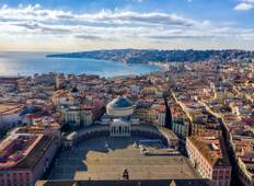 Naples city break (3 days/2 nights) Tour
