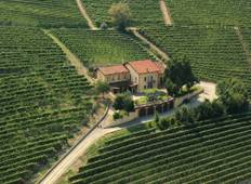 Chasing Northern Italy food & wine heritage tour Tour