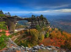 Best of Saxon and Bohemian Switzerland Tour