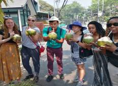 Experience real Bangkok and Chiang mai , Small Group  Tour