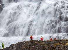 Circumnavigating Iceland - The Land of Elves, Sagas and Volcanoes (Itinerary 2) Tour