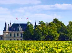 Brilliant Bordeaux (2021) (Bordeaux to Bordeaux, 2021) Tour