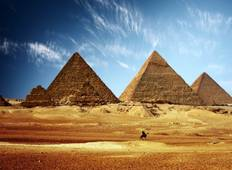 Egypt & the Nile: A Holiday Journey 2021-22 Tour