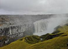 5 Day Guided Ring Road Tour - Explore the Circle of Iceland incl. Borgarfjörður and a Spa visit Tour