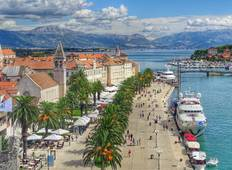 GYR- Explore the History of Croatia in 7N- cruise Tour