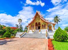 Best of Luang Prabang in 4 Days,Max 6 Guests  Tour