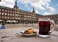 Madrid Food and Wine experience Tour