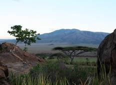 4 Days 3 Nights Lake Manyara & Serengeti National Parks + Ngorongoro Crater Tour