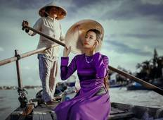4 DAYS HO CHI MINH CITY - CAN THO - PHU QUOC ISLAND Tour