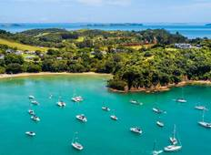 Brilliant Bay of Islands  (2019) Tour