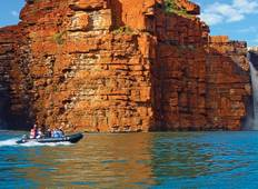 Grand Kimberley Coast (2020) Tour