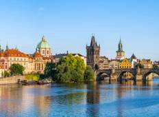 Magnificent Europe with Prague Prague to Amsterdam  (2020) Tour