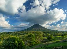Costa Rica Escape (5 destinations) Tour