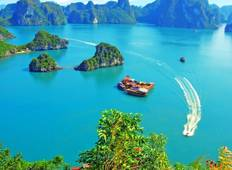 Magical Vietnam and Cambodia Tour