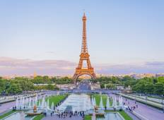 Burgundy & Provence with 1 Night in Marseille, 2 Nights in Paris & 3 Nights in London for Wine Lovers (Northbound) 2021 Tour