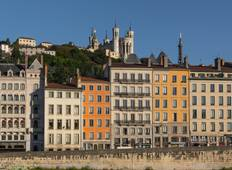 A Culinary Experience in Grand France with 1 Night in Marseille (Southbound) 2021 Tour