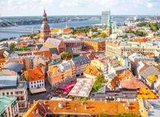 Poland & Baltic States (small group & local guides!) Tour