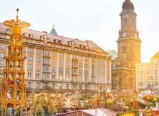 European Christmas Market Tours 2020 10 Best European Christmas Markets Tours in Austria And Germany