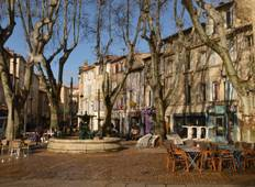 Burgundy & Provence with 2 Nights in Paris for Wine Lovers (Northbound) 2021 Tour
