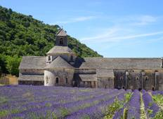 Burgundy & Provence with 2 Nights in Paris & 3 Nights in London for Wine Lovers (Northbound) 2021 Tour