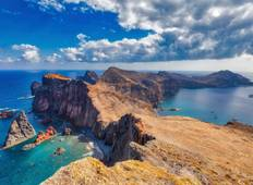 Madeira Island - Experience the Atlantic Pearl Privately  Tour