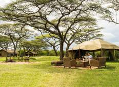 13 Days From Kenya to Tanzania and Relaxation in Zanzibar Tour