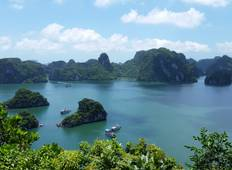 10-Day A Glance of Vietnam Tour