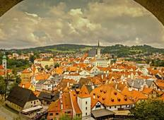 The Best of Bohemia UNESCO Heritage: 1 week tour around Czech Republic Tour