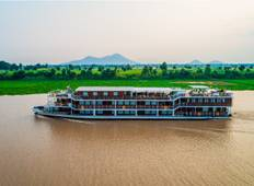 Luxury Vietnam Tour and Halong Bay with Mekong River Cruise Tour