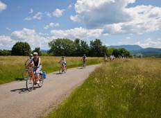 Cycling Emerald Tour Tour