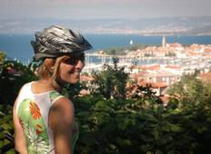 Best of Slovenia Cycling Tour Tour