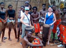 Zambia: 10 Day Nanzhila Cultural, Historical and Wildlife Safari Adventure   Tour
