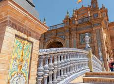 Real Discovery & Historic Journey in Seville and Granada Tour