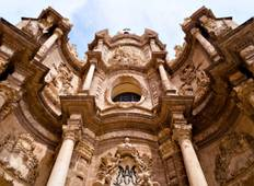 Valencia: The Voyage Into The City Of Arts & Science Tour
