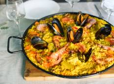 The Foodie Side of Valencia - The history of Paella! Tour