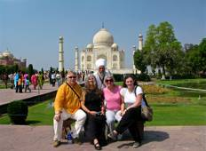 Private Classic Golden Triangle Tour - 5 Days Tour