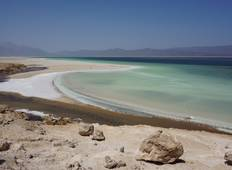 5 Days/ 4 Nights Best of Djibouti Highlights (Comfort Plus) Tour