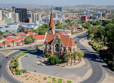 Windhoek Day Tours Tour