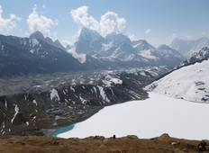 Gokyo Lake Trek Tour