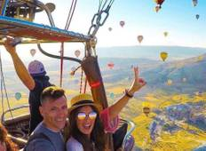5 Day Tour of Magical Cappadocia and the South East of Turkey Tour