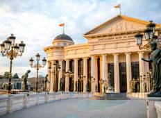 Best of North Macedonia tour in seven days Tour