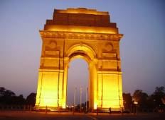 Luxury Golden Triangle tour with Oberoi Hotels Tour
