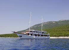 Pearls of Adriatic Premium cruise Tour
