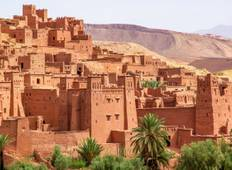 10-Day Kasbahs & Deserts of Morocco Tour