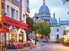 Grand European by Rail with Magnificent Europe (2021) Tour