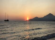 Sailing Tour of Cilento in Southern Italy Tour