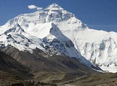 Classic Everest Base Camp Tour