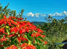 Chisapani Nagarkot Trek: 2 nights/3 Days  Tour